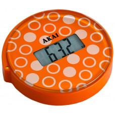 Весы AKAI SB-1352 O, электронные напольные