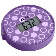 Весы AKAI SB-1354 V,  электронные напольные