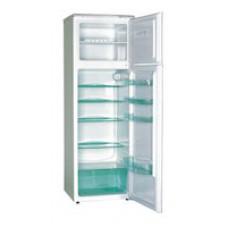 Холодильник SNAIGE FR275-1101AA белый ШxГxВ 56х60х169 см., А++, белый, капельный, морозильная камера - сверху, 258л.