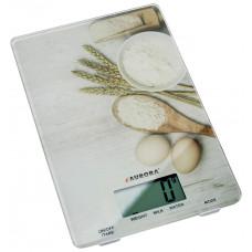 Весы кухонные AURORA AU4301 кухонные
