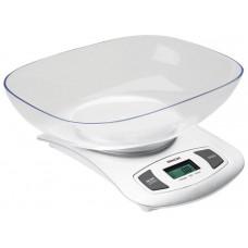 Весы кухонные SENCOR SKS 4001 WH белый