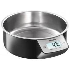 Весы, Безмены кухонные