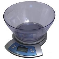Весы кухонные FIRST FA-6406-SI кухонные