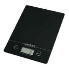 Весы кухонные FIRST FA-6400-WI кухонные