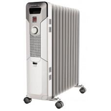 Обогреватель POLARIS PRE W 1125 Макс мощность 2500 Вт, 11 секций, 3 режима нагрева, рег.термостат, защита от перегрева