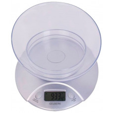 Весы GELBERK GL-251