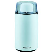 Кофемолка MAXWELL MW 1703 150Вт.,45г вместимость,блокировка вкл при снятой крышке