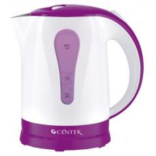 Электрочайник CENTEK CT-1007 фиолетовый