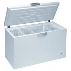 Морозильник BEKO HSA 40520 белый