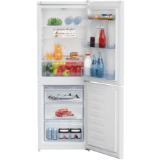 Холодильник BEKO RCSA270K20W белый