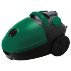 Пылесос DAEWOO RC 2200 BA 800W, пылесборник-мешок 3л, труба стальная, индикатор заполнения пылесборника, автосматывание сетевого шнура, ножной переключатель вкл./выкл. на корпусе