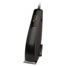 Машинка для стрижки VITEK VT-2577 работа от сети, 4 насадки, длина стрижки 3 - 12 мм