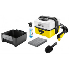 Мойка KARCHER OC 3 + Bike EU