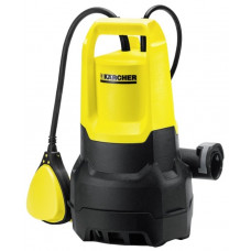 Насос KARCHER SP 3 Dirt EU
