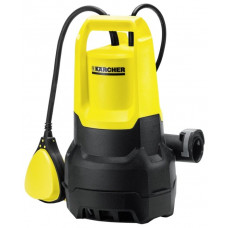 Насос KARCHER SP 7 Dirt EU