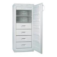 Морозильник SNAIGE F245-1704AA Объем 243 литра , Возможность перевешивания двери , Размер ВхШхГ 145х60х61 | 24 Месяца