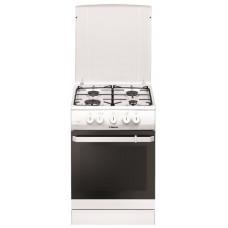 Плита HANSA FCMW 53000 Электроподжиг , Электрич.духовка ,Ящик для посуды ,  Размер ВхШхГ 85х50х60 газовая