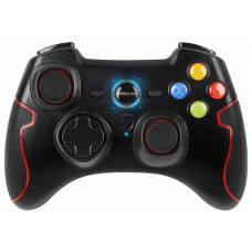 Геймпад SPEED-LINK Datel Wildfire 2 Wireless Controller, black DT-2355-02, для XBOX, ПК