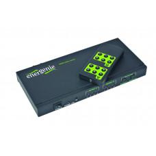 Разветвитель ENERGENIE DSW-HDMI-41 Переключатель HDMI 4 PORT