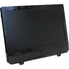 """Платформа для сборки моноблока 21,5"""" NAVAN HL5215 BLACK LED 1920x1080 FULL HD, Поддержка дискретного видео, БП 400W, 2x USB3.0, Аудио, Веб камера 2.0, Картридер SD/MMS, Без кулера, Без wi-fi, VESA, цвет черный. 400 W HL5215"""