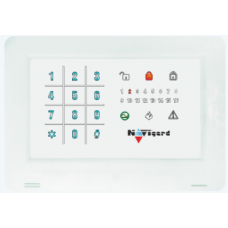 NV 8526 Cветодиодная клавиатура на 16 зон