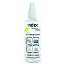 Cпрей чистящ. Универсальный 125мл. INDEX/Китай