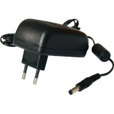 Блок питания NO NAME POWER ADAPTER 9V 2А 2,5 Cетевой адаптер 9V 2А разъем 2,5