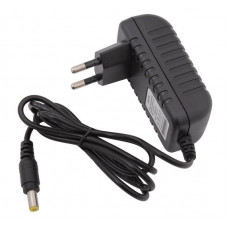 Блок питания NO NAME POWER ADAPTER 9V 2А 5,5 Cетевой адаптер 9V 2А разъем 5,5