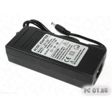 Блок питания для монитора и телевизора LCD 12V 4A 5.5 x 2.5 mm