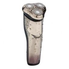 Электробритва Бердск-3314АC Cистема объемного бритья ; Качественные стальные ножи;Влагозащищенная;Автономный режим 50 минут;Аккумуляторно-сетевой режим;Двухдорожечные ножи;Встроенный триммер