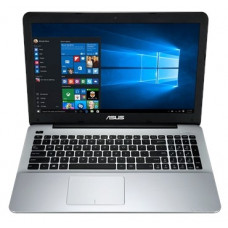 "Ноутбук 15.6"" ASUS  X555BA-XO006T, HD, A6-9210/4GB/500GB /DVDRW/Win10 BLACK X555BA"