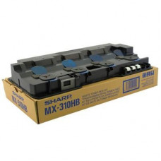 Ёмкость для сбора тонера WASTE TONER BOX/LSU CLEANER 50K MX2300/2700 / 40K MX350x/450x MX270HB