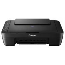 МФУ струйное цветное CANON PIXMA E474 , принтер/сканер/копир, A4, струйный, печать цветная, 4-цветная, 8 стр/мин ч/б, 5 стр/мин цветн., 4800x600 dpi, Wi-Fi, подача: 50 лист., USB, печать фотографий .