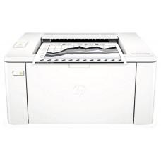 Принтер лазерный монохромный HP LASERJET PRO M102A лаз.ч-б/A4/USB картридж CF217A