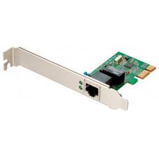 Сетевые карты LAN - PCI-Express 1 (кабельное соедиение)