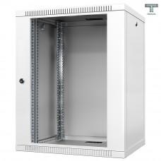 Шкаф 102832 600х500 мм 15U настенный