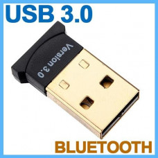 Адаптер BLUETOOTH NO NAME BLUETOOTH V 3.0 + EDR Приемник USB 3.5 мм