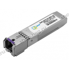 SFP модуль SNR-SFP100-W53-20