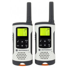 Комплект из двух радиостанций MOTOROLA TLKR-T50