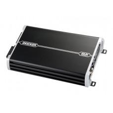 Усилитель KICKER DXA250.4 RMS 4 Ом,4-х канальный  Вт : 4 x 30  RMS 4 Оммост, Вт : 2 x 125 Автоматическое включениепо сигналу на высокоуровневом входе