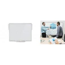 "Интерактивная панель 78"" TRIUMPH BOARD MULTI TOUCH, IR технология, одновременно 10 касаний, распознавание жестов, USB 2.0, формат 4:3 ITBMT78-10"