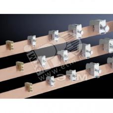 Клеммы подключения 1-4мм.кв 11x23мм 15шт 3450500