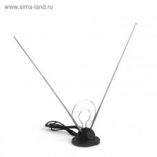 Антена Lumax  эфирная комнатная DVB-T2 DA1201P