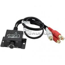 Выносной регулятор громкости для усилителей Alphard  RC 2PRO Выносной регулятор громкости для усилителей Alphard RC 2PRO