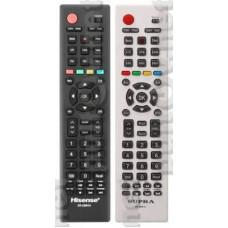 ТВ пульт HISENSE ER-22601A