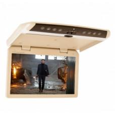 "Монитор потолочный AVIS Electronics AVS1550MPP Экран HD LED 15.6"" 1920х1080. Пульт д/у. Размеры 328х415х31 мм."